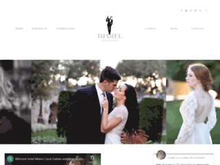 Wedding Photographer in Tampa