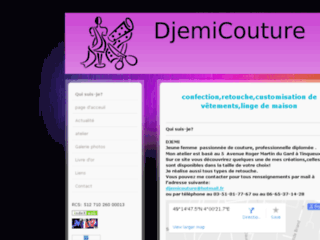 Djemicouture