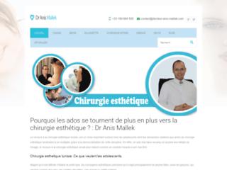 docteur-anis-mallek.com