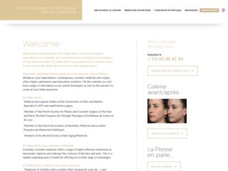 Médecine esthétique à La Baule - Gilles Korb