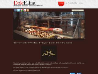 DolcElina Boulangerie Pâtisserie Banette Artisanale