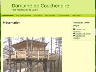 Détails : Domaine de Couchenoire