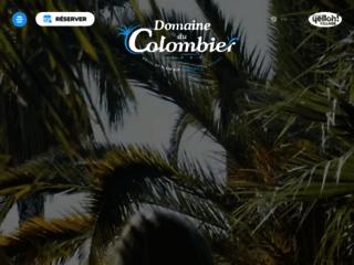 Détails : Le Colombier