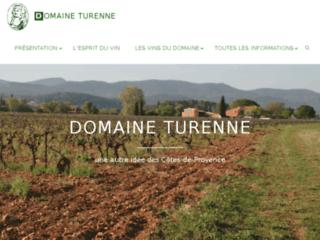 Détails : Domaine Turenne