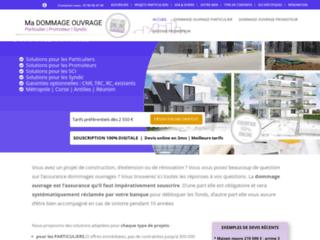 assurance-dommages-pour-ouvrage