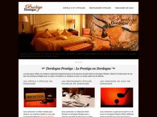 Annuaire du tourisme en Dordogne Périgord