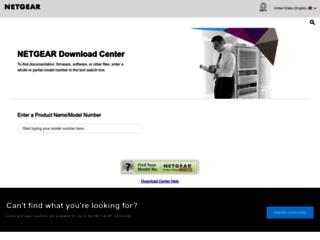 Supporto e Download Driver e Firmware NETGEAR