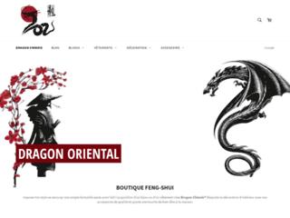 Dragon-Chinois Boutique Feng-shui