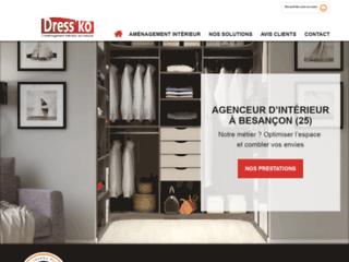 Dress'Ko - votre agenceur d'intérieur près de Besançon