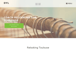 Relooking sur Toulouse - dressyourlight.fr