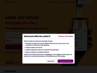 Drivy, pour louer une voiture en Corse