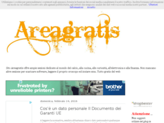 Drogbaster.blogspot.com - Risorse e Servizi Web Gratis blog informazione