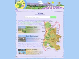 Drôme évasion