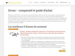 Drone-Test