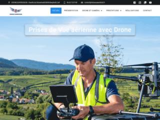 DRONE SUPERVISION - Prises de vue Aérienne avec Drone