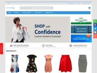 Dumarto Online Shopping