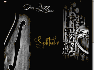 Duo Jazz Solitude