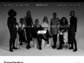Bottes et chaussures sur mesure - Duo