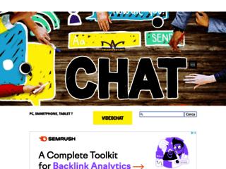 Chat Senza Registrazione Gratis - Chat DwChatta