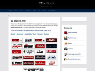 dz-algerie-info