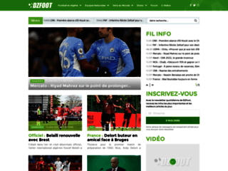 Football Algérien