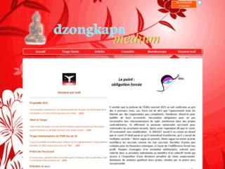 Dzongkapa