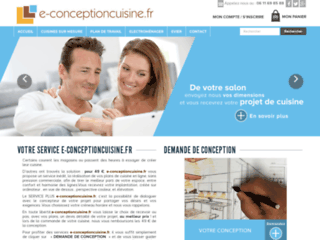 Détails : E-conceptioncuisine, votre cuisine en quelques clics