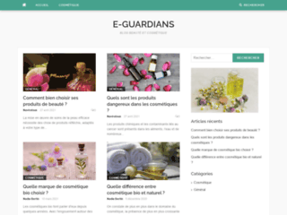 Produits cosmétiques bio et équitables du Brésil élaborés à partir d'ingrédients de la forêt amazonienne