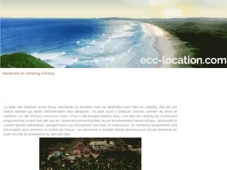 Camping  Emeraude Caravane Club