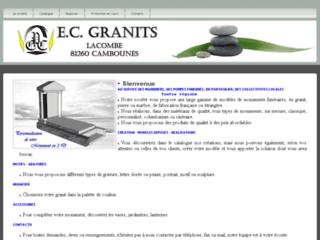 Ec granits