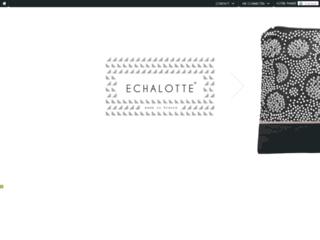 ECHALOTTE