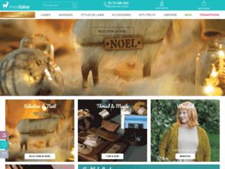 Boutique en ligne laine Cascade Yarns - L'échappée Laine