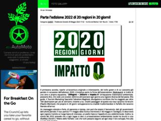 Blog - ecoAutoMoto.com