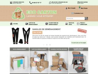 Kits de déménagement en ligne