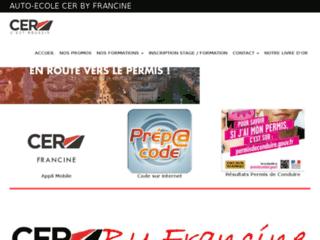 www.ecole-de-conduite-francine.com