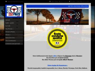 www.ecoledeconduitepilote.com