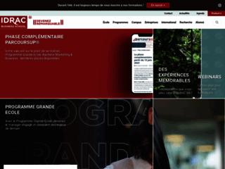 Détails : Ecole de marketing