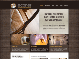 Détails : Econet