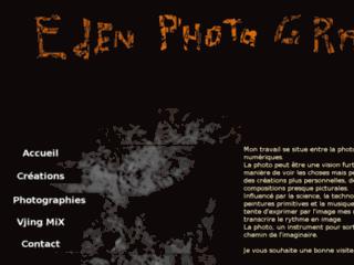 Aperçu de Eden Butin photographe basé à Cassis