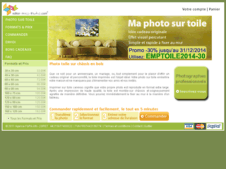 Impression de livres photos et impressions sur carrelages - Editer-mes-photos.com