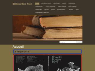 http://www.editionsmarcyvain.ch