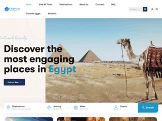 Explore While Going For an Egypt Tour