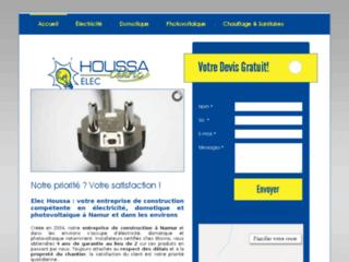 Elec Houssa