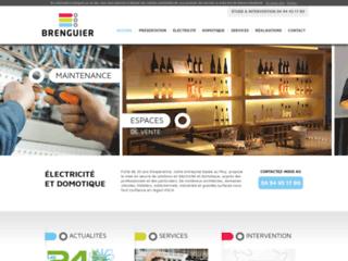 Détails : Electricite Brenguier