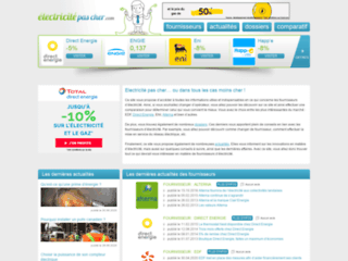 Guide pour choix les fournisseurs d'électricité