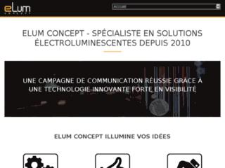 eLum concept