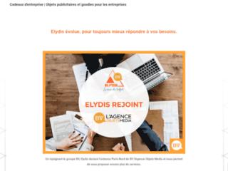 Elydis – cadeau promotionnel