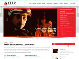 Fire and safety - Life and safety