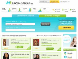 EMPLOI SERVICE