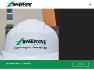 Energie Côté Sud